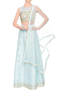 powder-blue-zardozi-lehenga-set