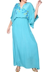 aqua-blue-gown-with-embroidery