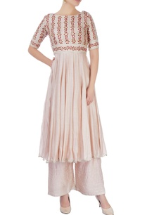 dusky-rose-pink-kurta-set