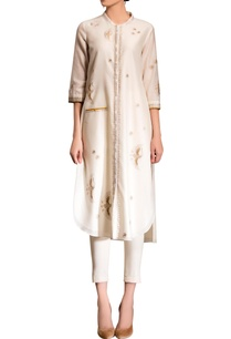 ivory-screen-printed-kurta-set