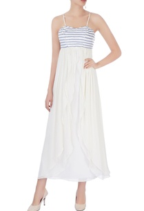 white-dress-with-sequined-bodice