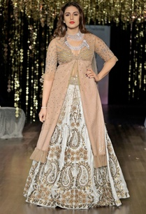 light-grey-lehenga-set