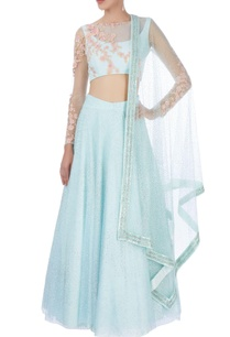 sky-blue-embellished-lehenga-set