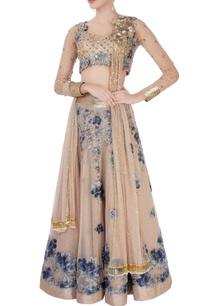 gold-embroidered-lehenga-set