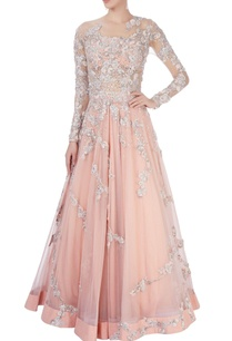 peach-embellished-gown
