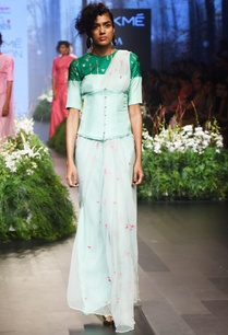mint-green-embroidered-sari