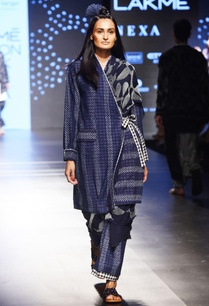 indigo-bandhani-printed-kimono-jacket