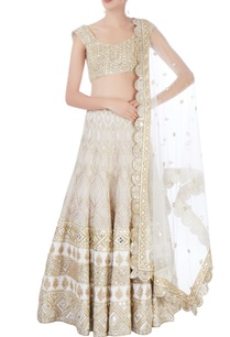 off-white-embroidered-lehenga-set