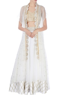 white-embellished-jacket-lehenga-set