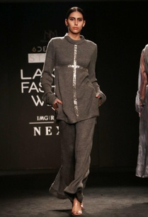 grey-pant-set-with-badla-embroidery