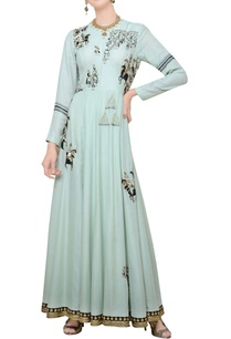 powder-green-embroidered-anarkali-gown