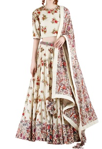beige-printed-lehenga-set-with-embellishment