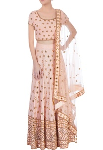 rose-quarts-pink-mirrorwork-lehenga-set