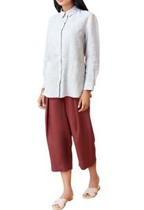 grey-linen-shirt