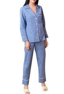 lake-blue-pajama-set