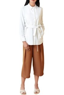 ivory-shirt-with-waist-tie