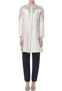 ivory-kurta-with-sequin-embroidery