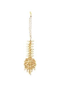 gold-plated-kundan-pearl-maangtika