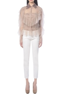 beige-shirt-with-frills-and-embellishments