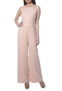 light-pink-jumpsuit-with-floral-embellishments