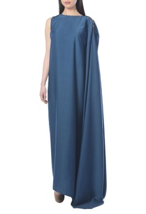 blue-draped-dress-with-embellishments