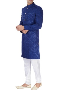 blue-achkan-with-gold-buttons