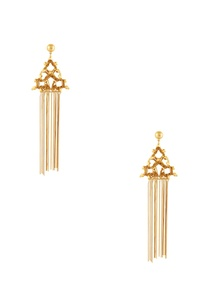 gold-plated-earrings-with-long-bead-accents
