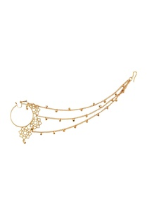 gold-plated-nose-ring-with-long-chains