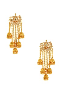 gold-plated-kundan-dangler-earrings