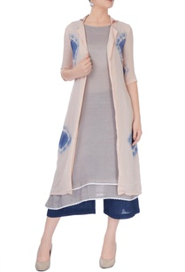 grey-kurta-with-palazzo-jacket