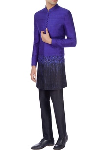 royal-blue-black-sherwani-with-trousers