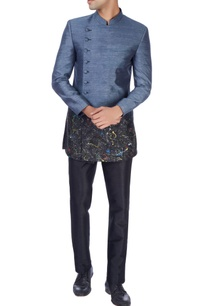 blue-black-sherwani-with-trousers