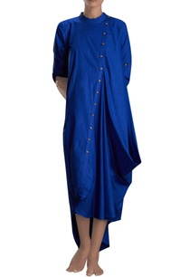royal-blue-asymmetric-maxi-dress