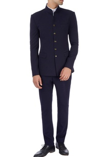 navy-blue-straight-fit-trousers