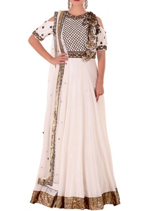 pink-brown-embroidered-anarkali