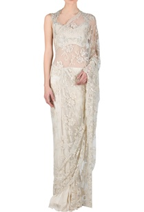 ivory-pearl-embroidered-sari-gown