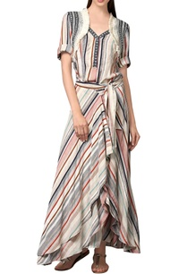multi-colored-wrap-maxi-dress