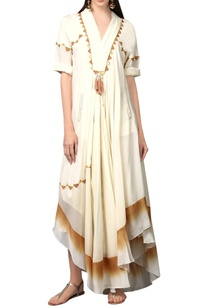 cream-kaftan-maxi-with-gold-applique
