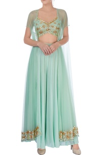 mint-green-embroidered-palazzo-set