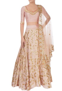 baby-pink-embroidered-lehenga-set
