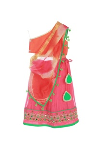 orange-pink-lehenga-set