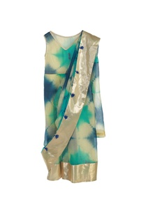 multi-colored-tie-dye-gown