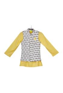 sunglass-print-waistcoat-with-kurta-set