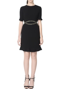 black-dress-with-embellishments
