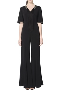 black-jumpsuit-with-embellishments-fringes