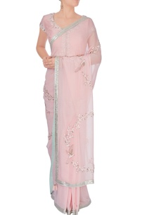 pink-embroidered-sari-with-blouse