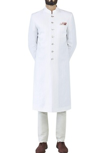 white-sherwani-with-signature-motif-buttons