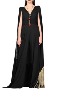 black-cape-jumpsuit