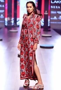 red-printed-maxi-dress