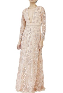 nude-embroidered-gown